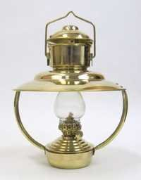 Trawler Lamp