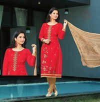Punjabi Salwar Salwar Neck Patterns Kameez