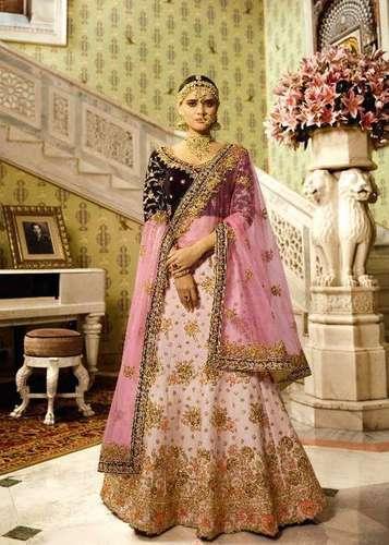 Fancy Designer  Lehenga Choli