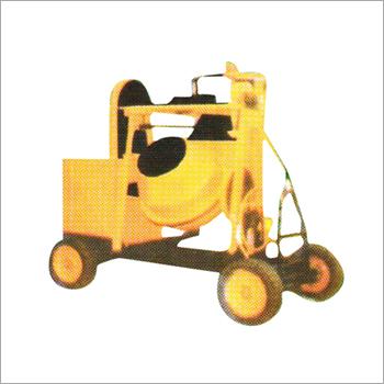 Lift Concrete Mixer