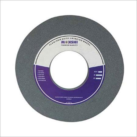 Flat Crankshaft Grinding Wheel