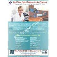 Real Time Digital Engineering Labs