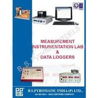 Instrumentation and Measurement Infra