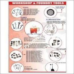 Foundry Technology and Workshop Infrastructure