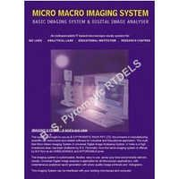 Metallurgical Image Analyzing Systems