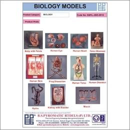 Biology Labs