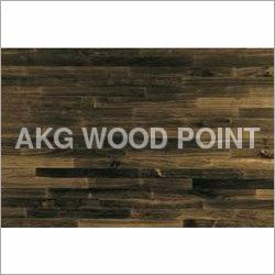Black Oak Hardwood Flooring