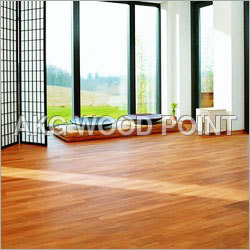 Harmony Solid Wood Flooring