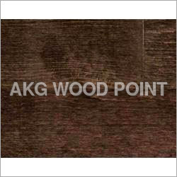 Chocolate Wood Flooring