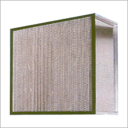 High Temperature HEPA Filters