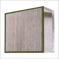 High Temperature HEPA Filters