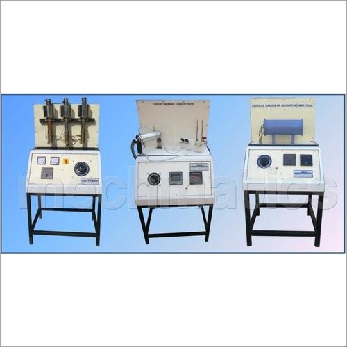 Conduction Heat Transfer Apparatus