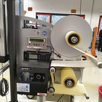 Printing & Apply System