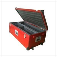 Carrying Case with Wheel