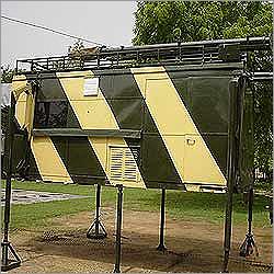 Telescopic Type Mechanical Stabilizer
