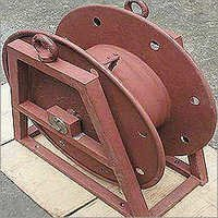 Heavy Duty Cable Drum