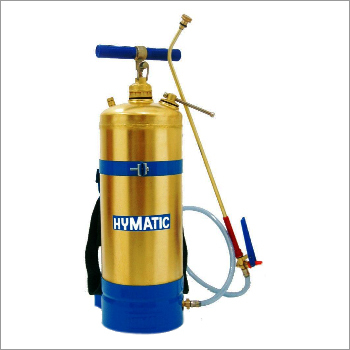 Hand Compression Sprayers With Brass Tank