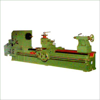 Lathe Machine Palnner Type