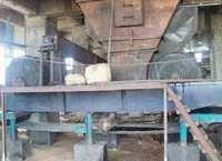 Submerged Conveyor System