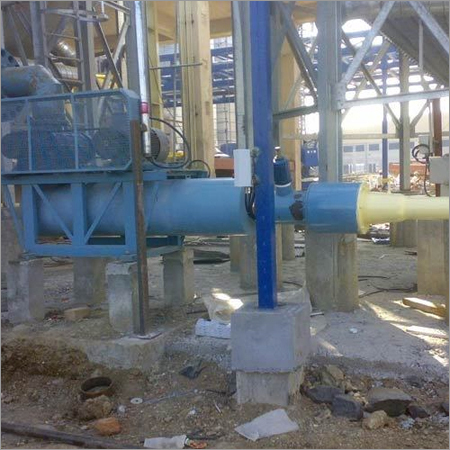 Lean Phase Pneumatic System
