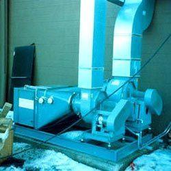 Air Cooling Cum Pressurization System