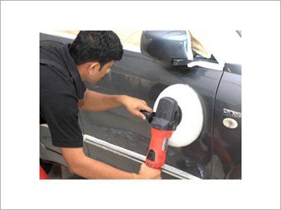 Anti Corrosion Treatment