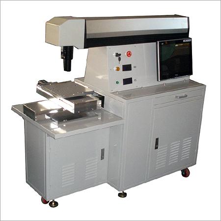 Diode Laser Scribing Machine