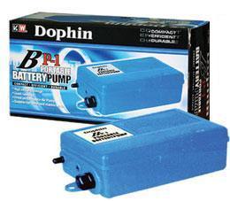 kw Dophin Battery Pump BP-1