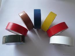 PVC Carton Sealing Tapes