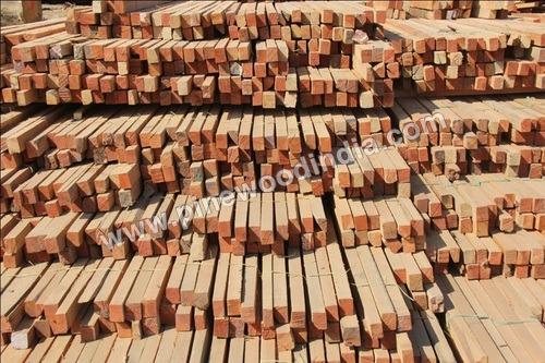Malaysian Kapur Wood