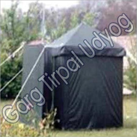 Bath Tent