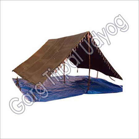 Refugee Shouldary Tent