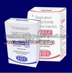 Doxorubicin HCL Liposoml Injection