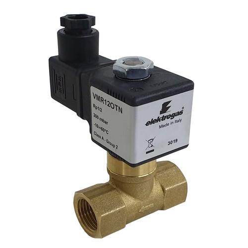 Electrogas solenoid valve VMR120TN