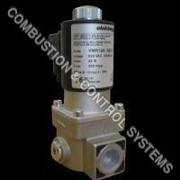Electrogas VMR12 Gas solenoid valve