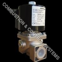 Electrogas solenoid valves & coils