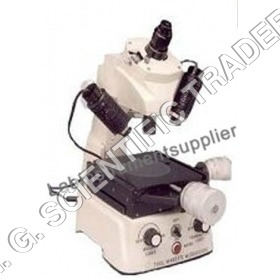 Tool Maker's Microscope