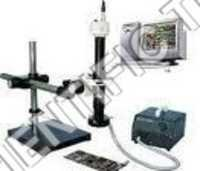Video Zoom Microscope