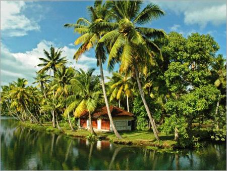 Kerala Tourism Package