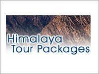 Himalaya Tour Packages