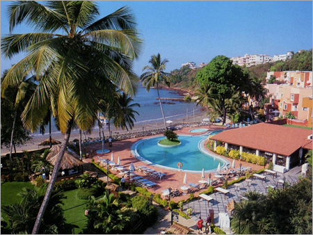 Cidade De Goa Tour Package