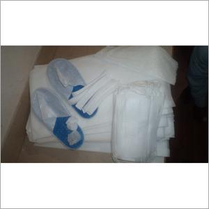 Disposable Garment