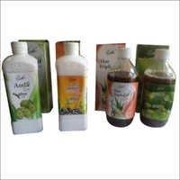 Herbal Health Tonics
