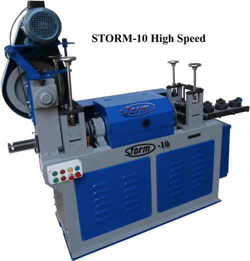 Storm Wire Cutting Machine