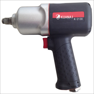 Composite Handle Air Impact Wrench