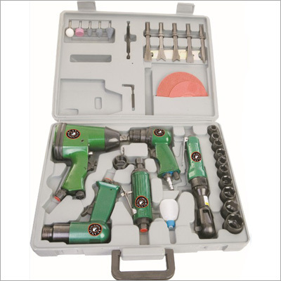 32PC Air Tools Kit