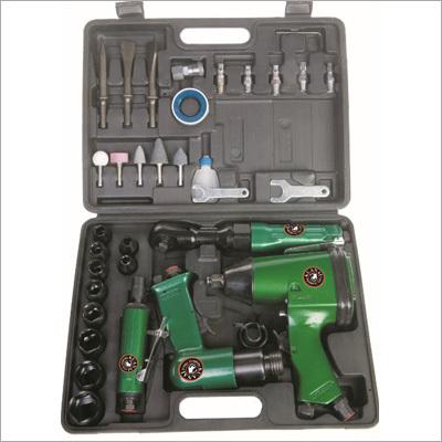 34PC High Quality Air Tools Kit