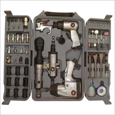 Electric Power Tool Kit