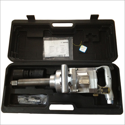 High Torque Professional Air Impact Wrench Kit