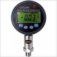 Digital Precision Pressure Gauge